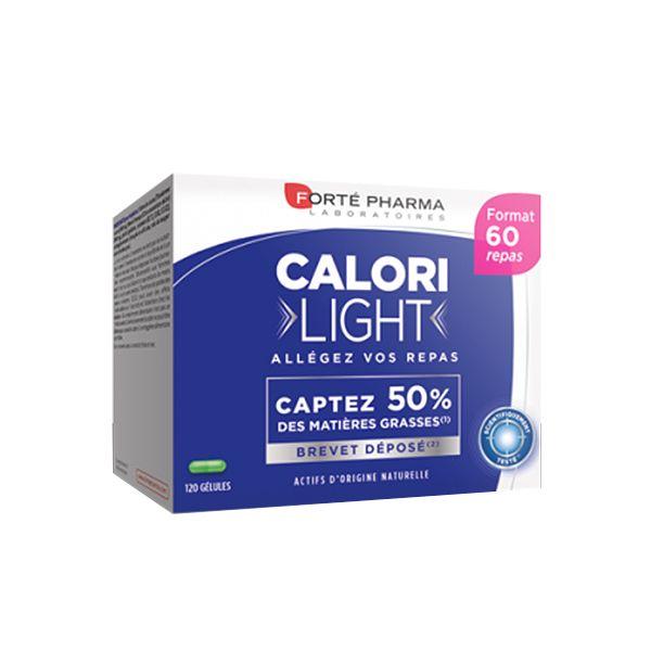 Forté Pharma Calori light - 120 gélules